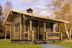 строительство бани Шелехов