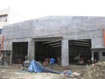 строить склад город Шелехов