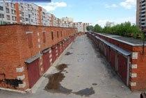 ремонт, строительство гаражей в Шелехове