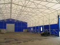 ремонт, строительство складов в Шелехове