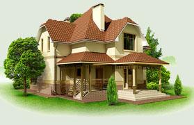 Строительство частных домов, , коттеджей в Шелехове. Строительные и отделочные работы в Шелехове и пригороде