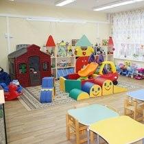 Ремонт детских садов в Шелехове