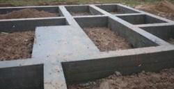 Строительство фундамента в Шелехове и пригороде