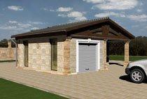 Строительство гаражей в Шелехове и пригороде