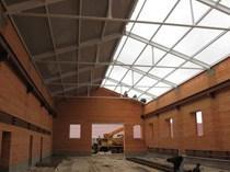 Строительство складов в Шелехове и пригороде, строительство складов под ключ г.Шелехов